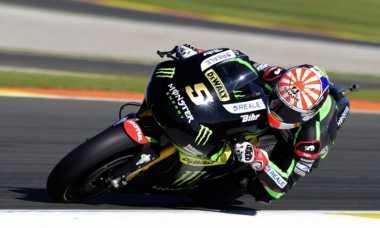 Raih Pole Position di MotoGP Belanda, Johann Zarco Girang