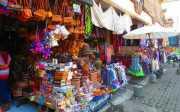 OBAMA DI BALI: Obama Bakal Borong Oleh-Oleh Souvenir di Ubud Market