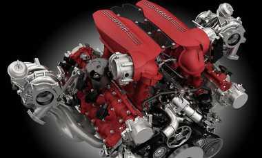 Ketangguhan Mesin Twin Turbo V8 Milik Ferrari Diakui Dunia