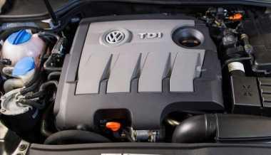 VW Sepakat Beli Mobil yang Terkena Masalah Emisi di Jerman