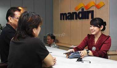 Gara-Gara 50 Juta Transaksi dalam Sehari, Server Bank Mandiri 'Jebol'