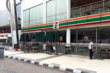 \BUSINESS HITS: Menperin Punya Proyeksi dari Bangkrutnya 7-Eleven\