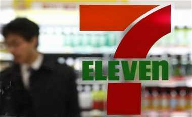 \Margin Hanya 1%-3%, Bisnis 7-Eleven Tak Efisien\