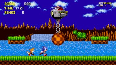 Game Lawas Sega Akan Tersedia Gratis di Android dan iOS