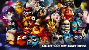 Hasil Kerja Sama, Rovio Hadirkan '<i>Angry Birds Evolution</i>'