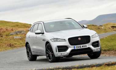 Mobil Diesel Barang Kotor, Ini Tanggapan Bos Jaguar Land Rover