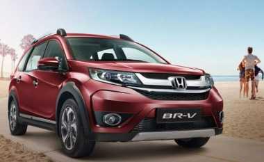 """Honda Australia Bingung Menentukan """"Adik"""" HR-V"""