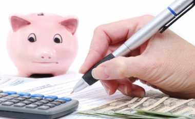 \BUSINESS HITS: Sederet Trik Dapat Pinjaman untuk Buka Usaha   \