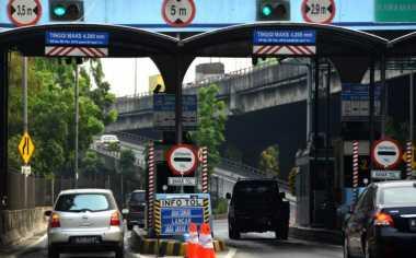 \   BUSINESS HITS: Mau Cepat di Gerbang Tol, Pemudik Diimbau Pakai E-Payment   \