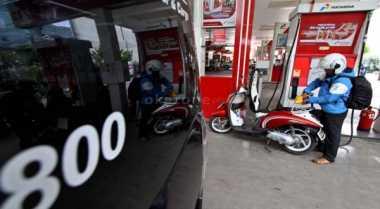 \BUSINESS HITS: Arus Mudik Sebabkan Konsumsi BBM di Bogor Naik 25%   \