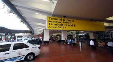 \   BUSINESS HITS: H+8, Bandara Soetta Bakal Banjir Arus Balik   \