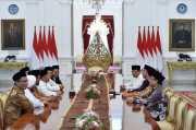 Bertemu Jokowi di Istana Negara, GNPF-MUI Sudah Berkoordinasi dengan Habib Rizieq