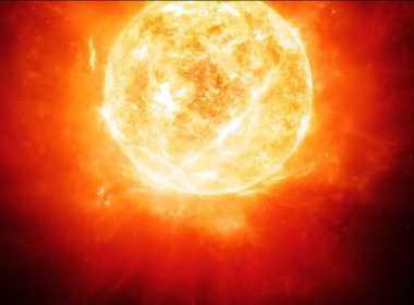 Astronom Temukan Bintang Selain Matahari di Tata Surya