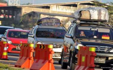 Imbauan Menhub untuk Pemudik yang Menggunakan Motor dan Mobil