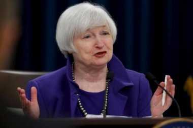 \Janet Yellen: Tak Akan Ada Krisis Keuangan Selama Saya Hidup\