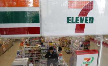 \BUSINESS HITS: 7-Eleven Bangkrut karena Tak Didukung Pemerintah   \