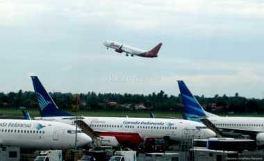 \BUSINESS HITS: Pengadaan Pesawat Jadi Cara Undang Wisatawan Asing   \