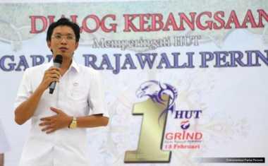 Saatnya Jokowi Lakukan Revolusi Mental
