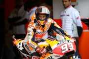 Jelang Tampil di GP Jerman 2017, Marquez Sebut Honda Cocok dengan Sirkuit Sachsenring