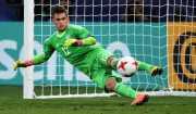 Bawa Jerman Lolos ke Final Piala Eropa U-21, Pollersbeck: Saya Sempat Tidak Percaya!