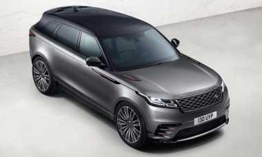 Range Rover Velar Kini Mendapat Mesin Baru Bertenaga 295 Hp