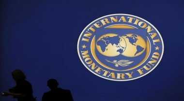 \IMF Pangkas Proyeksi Pertumbuhan Ekonomi AS ke 2,1%\