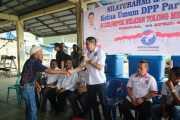 Hary Tanoe Dikriminalisasi, Perindo Aceh: Ada yang <i>Ketar-ketir</i> dan Ingin Jegal Perindo
