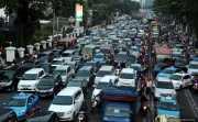 Antisipasi Kemacetan, Polisi Berlakukan Sistem Buka-Tutup di Ajibarang