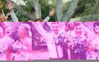 Datang ke Pernikahan Mantan, Why Not? Siapkan Saja Pakaian Terbaik!
