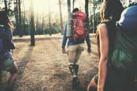 Terungkap! Manfaat Mendaki Gunung untuk Kesehatan Mental