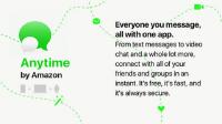 Amazon Siap Rambah Bisnis Aplikasi <i>Chatting</i>?