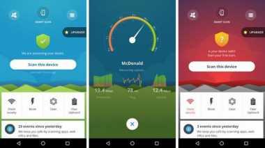 Catat, Aplikasi Antivirus Terbaik yang Wajib Anda Miliki (1)