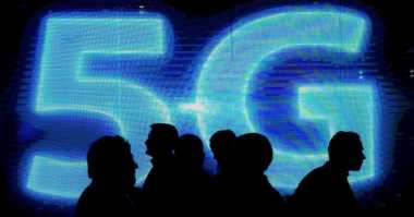 Internet Bakal Makin Cepat, CEO Qualcomm Sebut Jaringan 5G Meluncur 2019