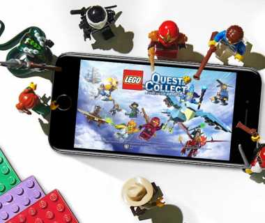 Akhirnya, Game 'Lego Quest & Collect' Mendarat di Smartphone