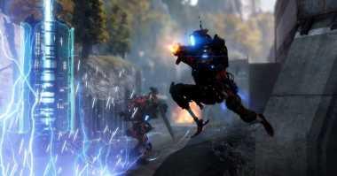 Asyik! Update Game Titanfall 2 Dukung 4 Gamer Sekaligus