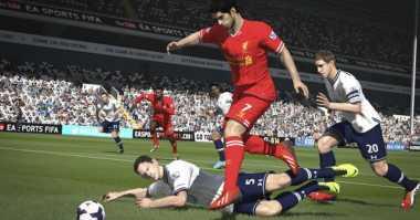 Server Game FIFA 14 Bakal Ditutup Oktober 2017, Kenapa?