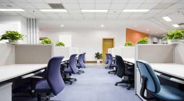 \Wah, E-Commerce hingga Asuransi Paling Aktif Cari Kantor!\
