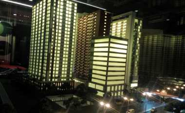 \Ibu Kota Pindah, Properti Jakarta Turun Harga? Jangan Harap!   \