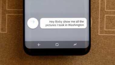 Keren! Samsung Susul iPhone Gunakan Assistant Digital