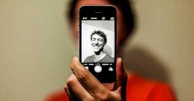 Canggih! Selfie dengan iPhone di Masa Depan Bakal Lebih Kece, Kok Bisa?