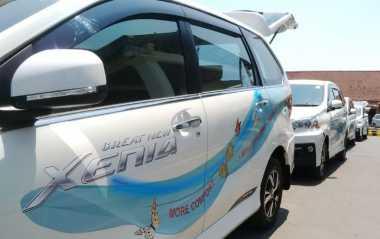 Persaingan Mobil Low MPV Ketat, Gaikindo: Yang Penting Diproduksi di Indonesia