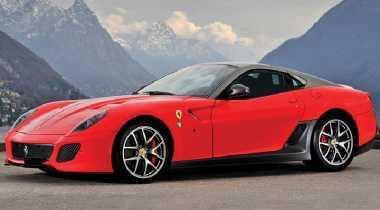 Punya Uang Banyak pun Belum Tentu Bisa Beli Ferrari