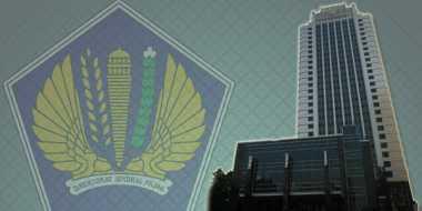 \Penting! Buka Informasi Pajak, Pemerintah Wajib Integrasikan Laporan Data Perbankan\