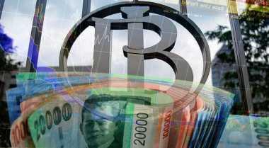 \BI: Kenaikan Pertumbuhan Kredit Dibayangi Risiko Perbankan\