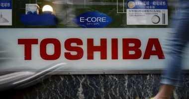 Saling Sikut! Western Digital dan Toshiba Rebutan Jual Bisnis Chipset untuk Tutup Kerugian Perusahaan