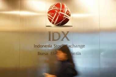 \Naik Tak Wajar, Saham Ancora Indonesia Masuk Pengawasan BEI\