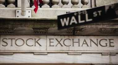 \   2 Indeks Wall Street Cetak Rekor, Berkat Sektor Energi dan Kesehatan   \
