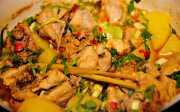 FOOD STORY: Serba-serbi Dapur Manado, Mengulik Bumbu Wajib hingga Teknik Memasaknya yang Eksotis