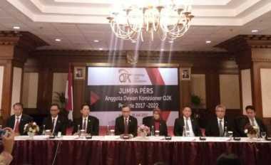 \BREAKING NEWS: Nurhaida Jadi Wakil Ketua, Ini Susunan Lengkap DK OJK Baru   \