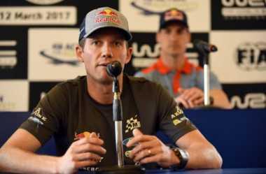 Penasaran, Juara WRC Jajal Mobil F1 di Sirkuit Red Bull Ring